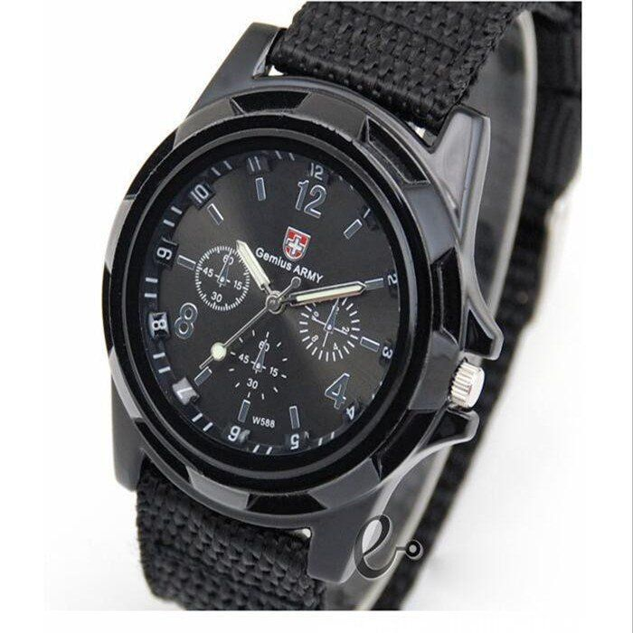 Military Tactical Watch - FREE   SHIPPING