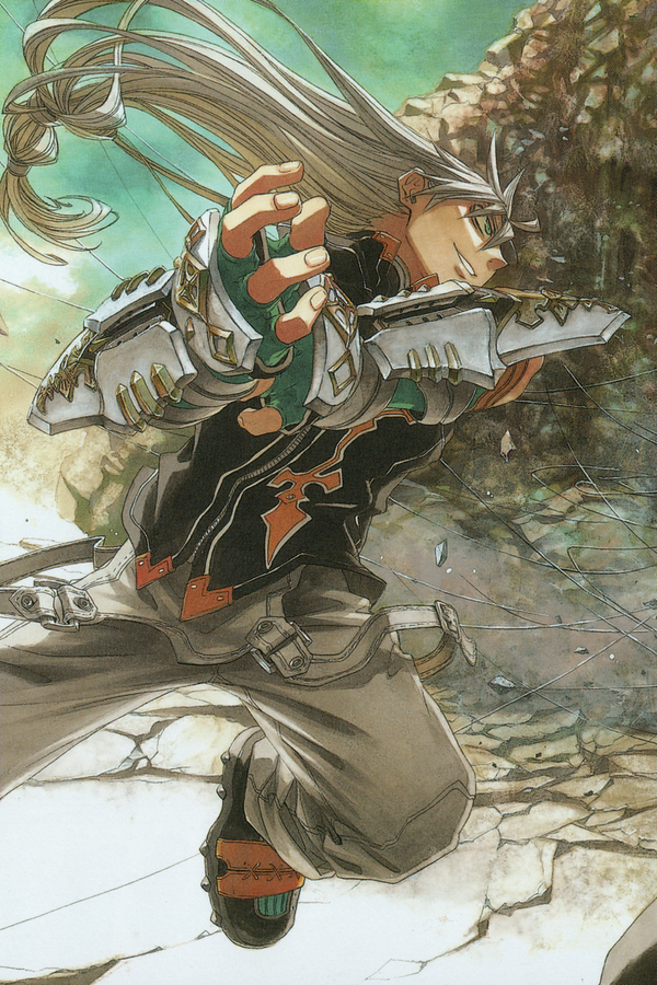 chrome shelled regios funny anime fighting games