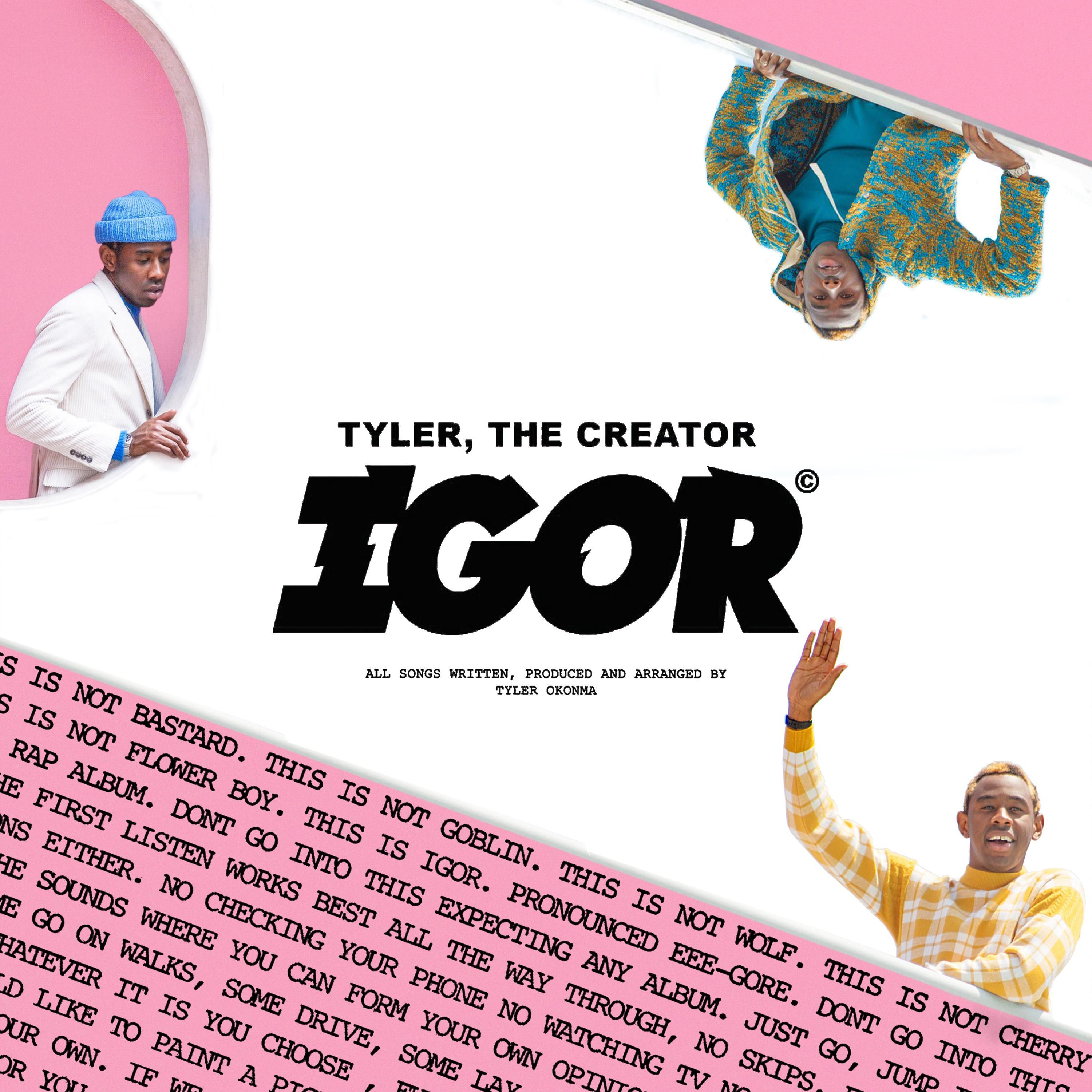 Tyler The Creator Igor (With images) Tyler the creator