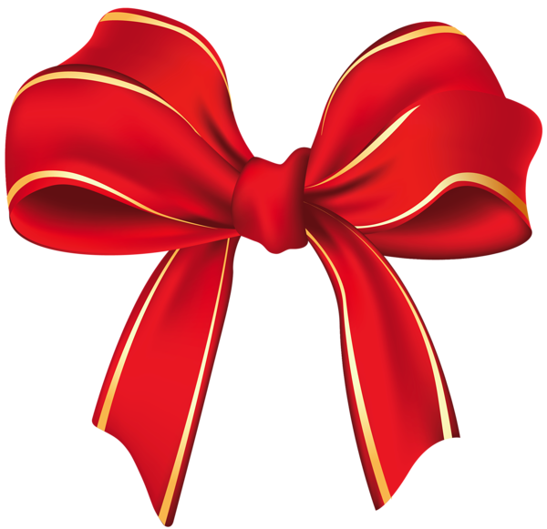 Christmas Bow Decoration Png Clipart Christmas Bows Christmas Ornaments Gifts Clip Art