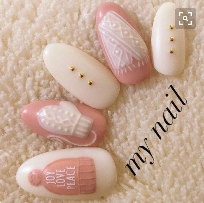 Pin by Виктория Юрукова on Manicures | Pinterest | Manicure, French ...