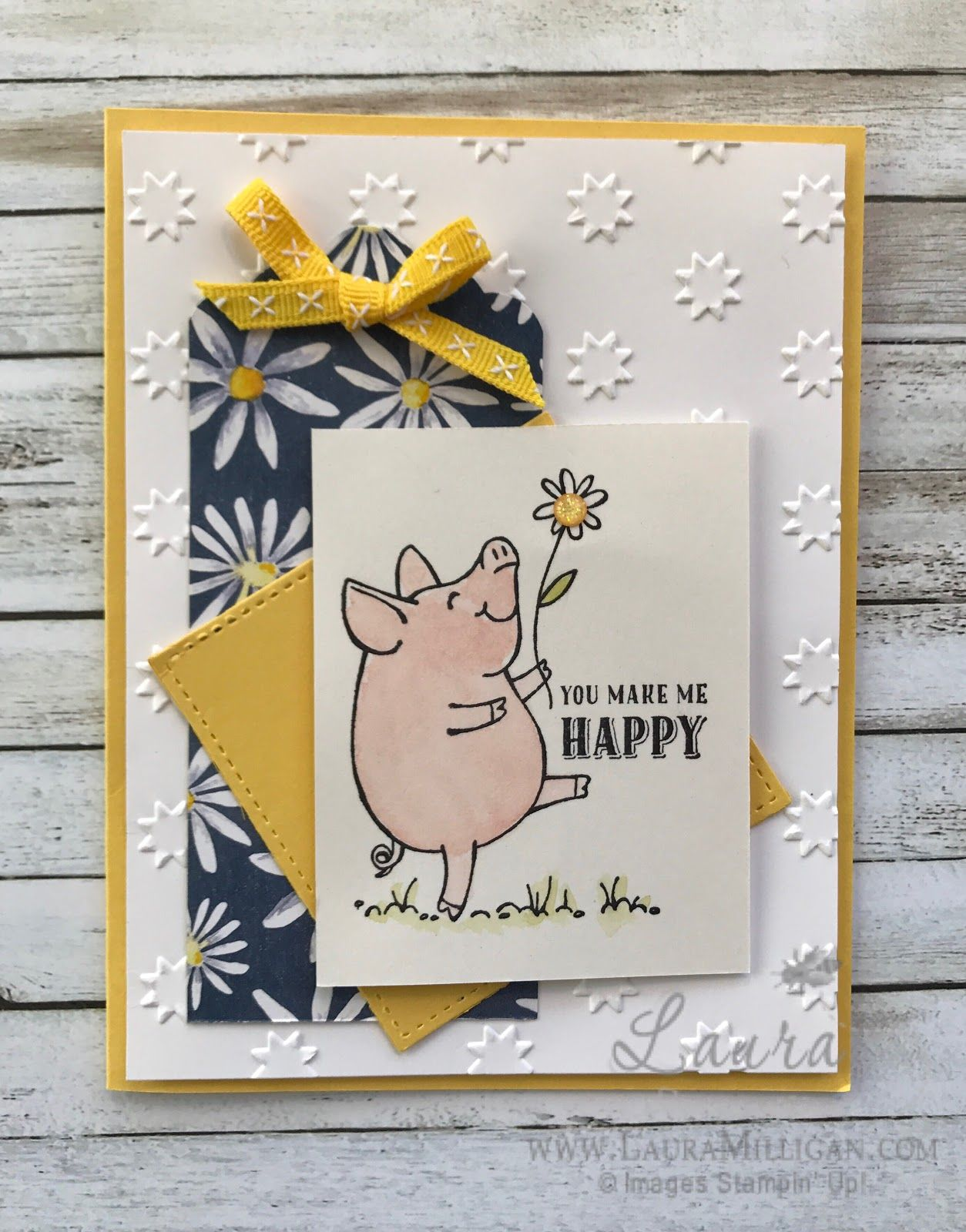 Laura milligan stampin up demonstrator id rather bee papercraft kristyandbryce Images