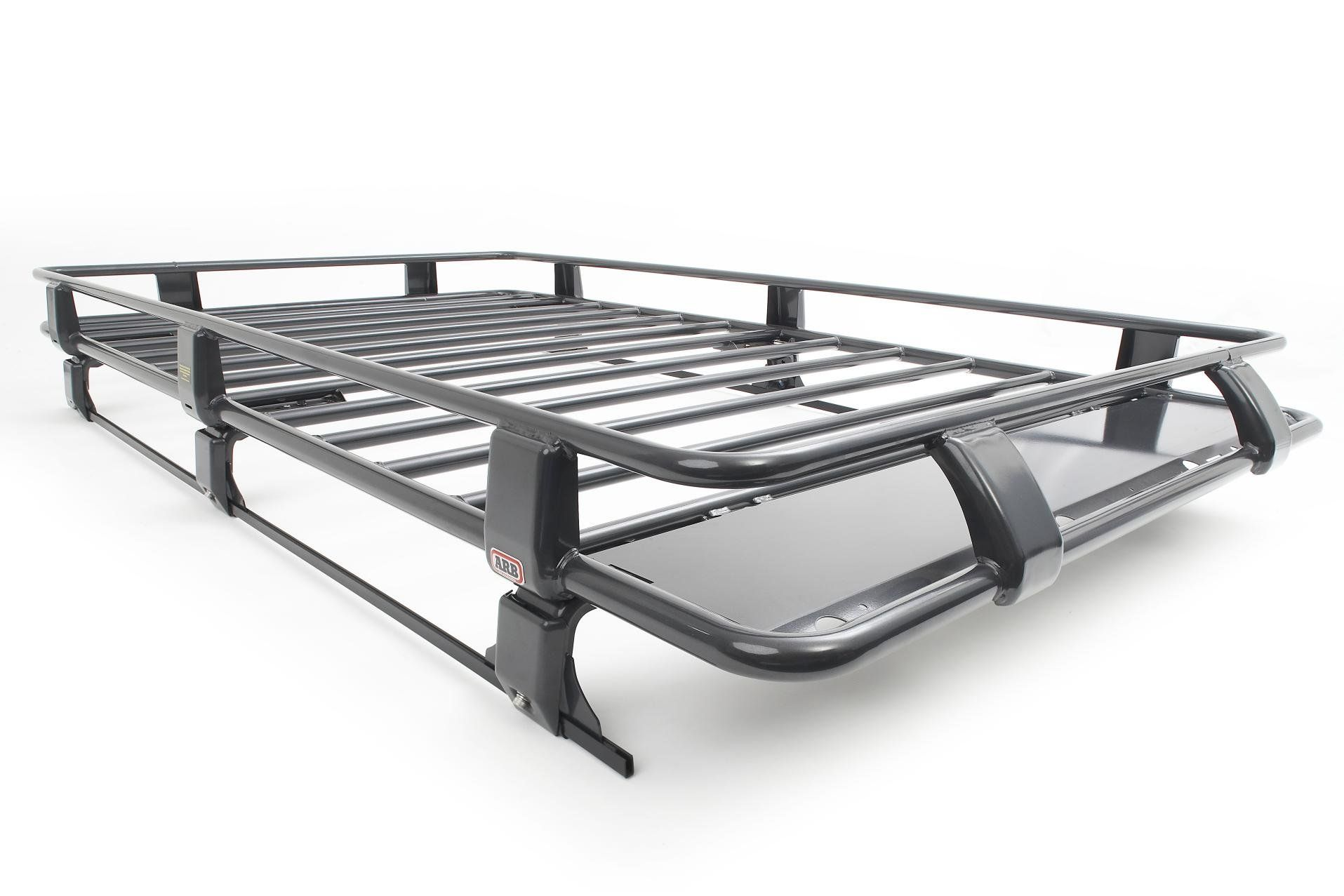 Arb 3800020m 73 X 49 Roof Rack With Mesh Floor For 84 01 Jeep Cherokee Xj Roof Rack Basket Roof Rack Roof Basket
