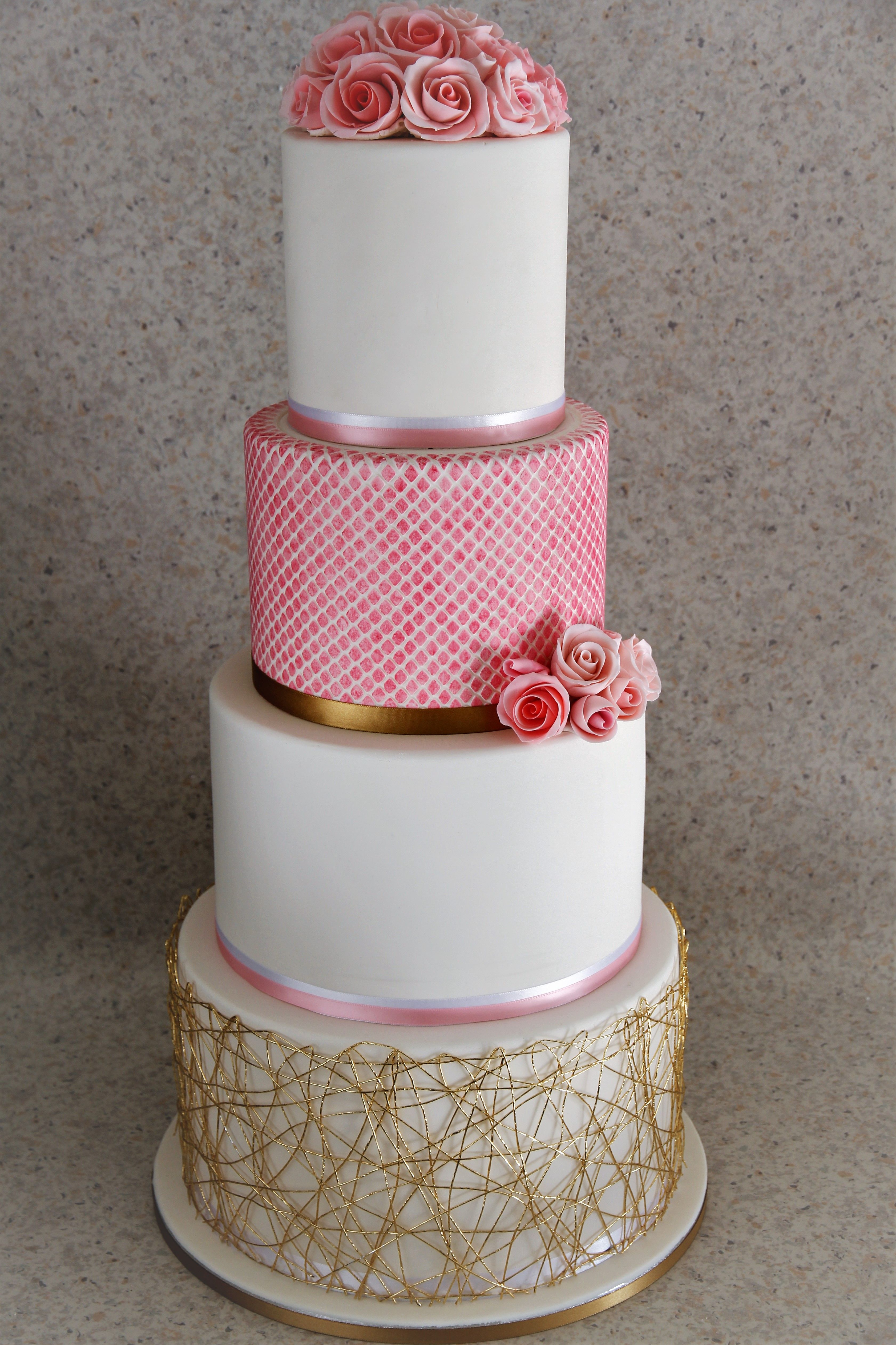 Our Cakes | Unreal Wedding Cakes - Brisbane | Wedding cakes ...