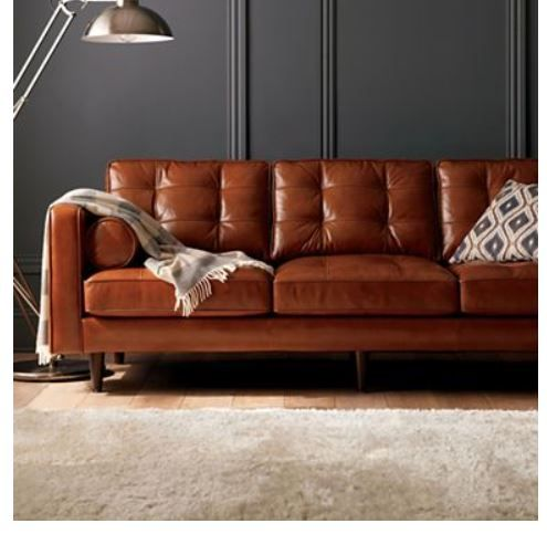 Darrin Leather Living Room Collection   JCPenney This Made Me Think Of You.