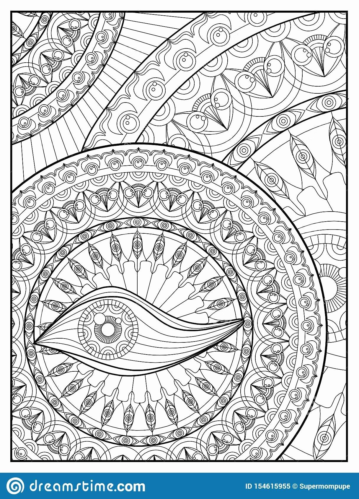 Winter Holiday Coloring Pages Lovely Mandala Coloring Page