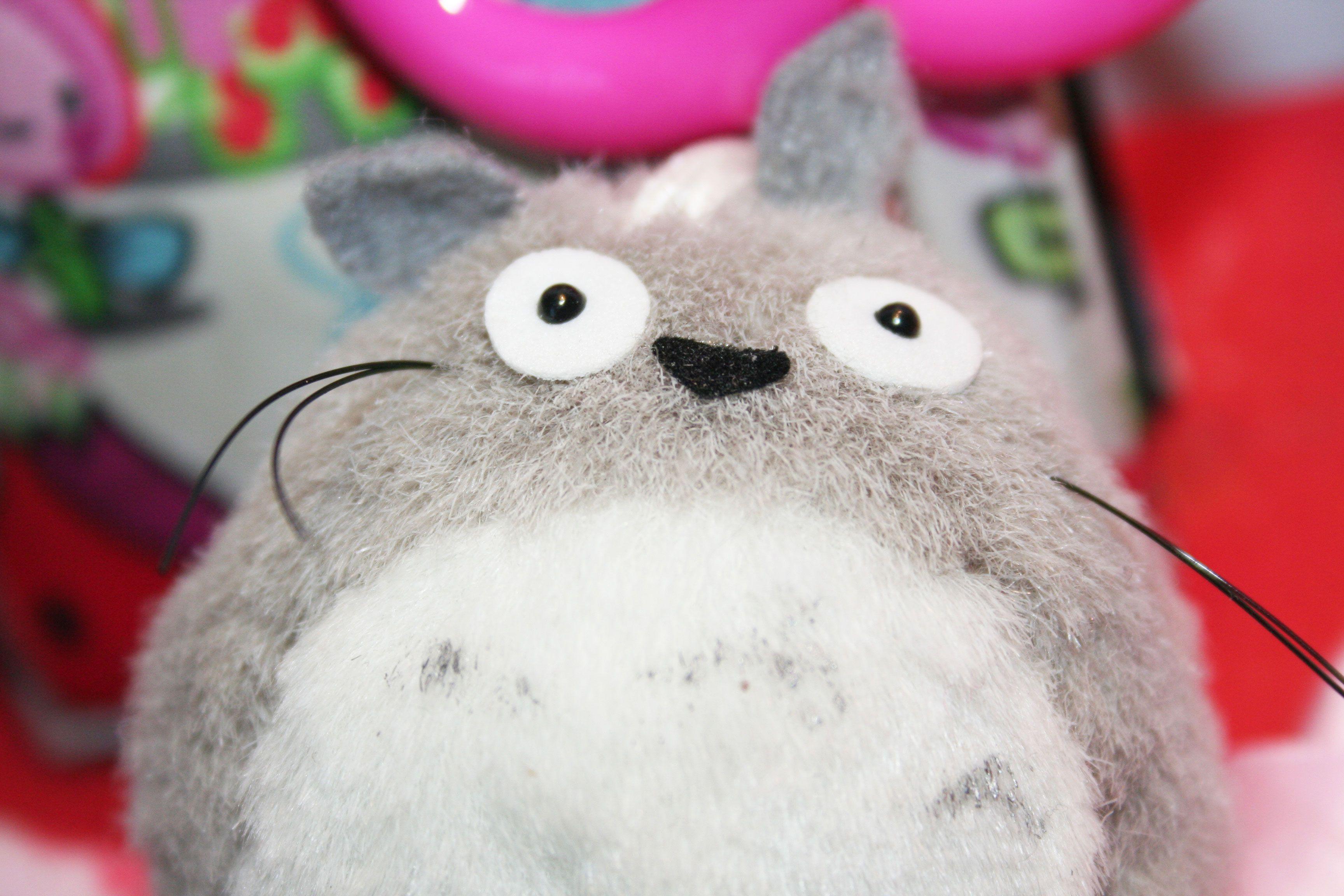 Totoroooo!!