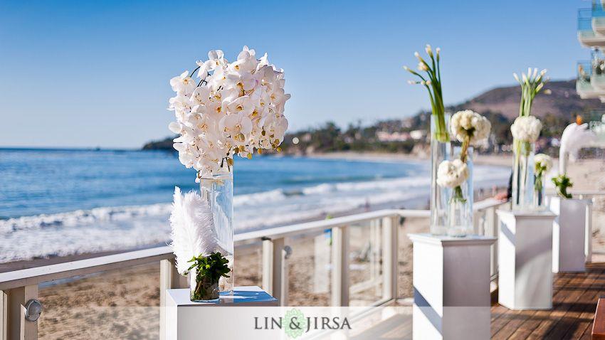 Pacific Edge Hotel Wedding Laguna Beach Breanne And David