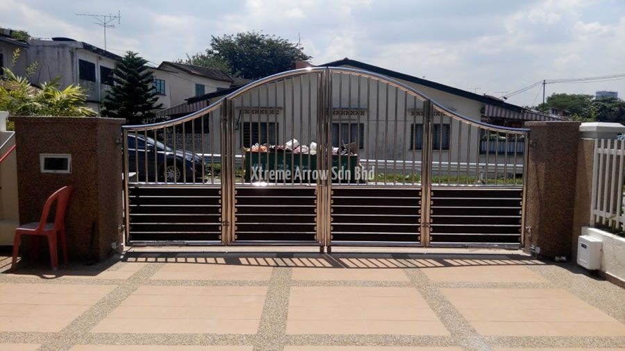BeauGates – Aluminium Gate | Stainless Steel Gate | Auto Gate