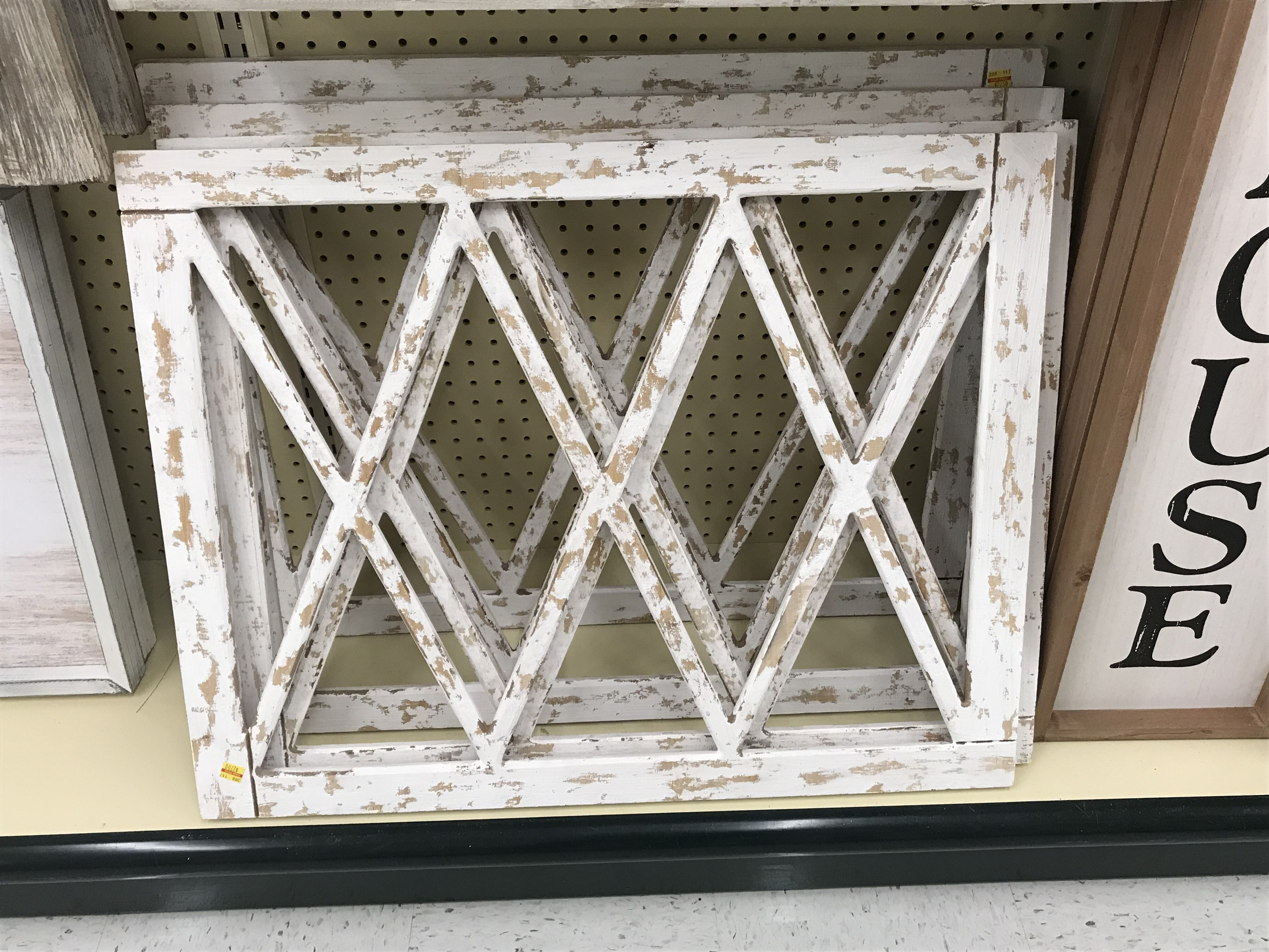 Wooden window frame at hobby lobby amys wish list 2017 wooden window frame at hobby lobby jeuxipadfo Image collections