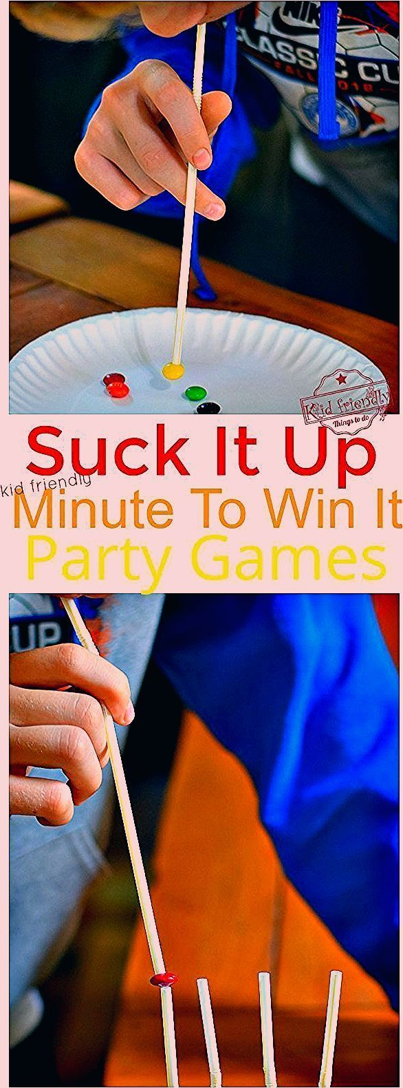 Photo of 10 Awesome Minute to Win It Thanksgiving Games for Kids to Play | Kid Friendly Things To Do