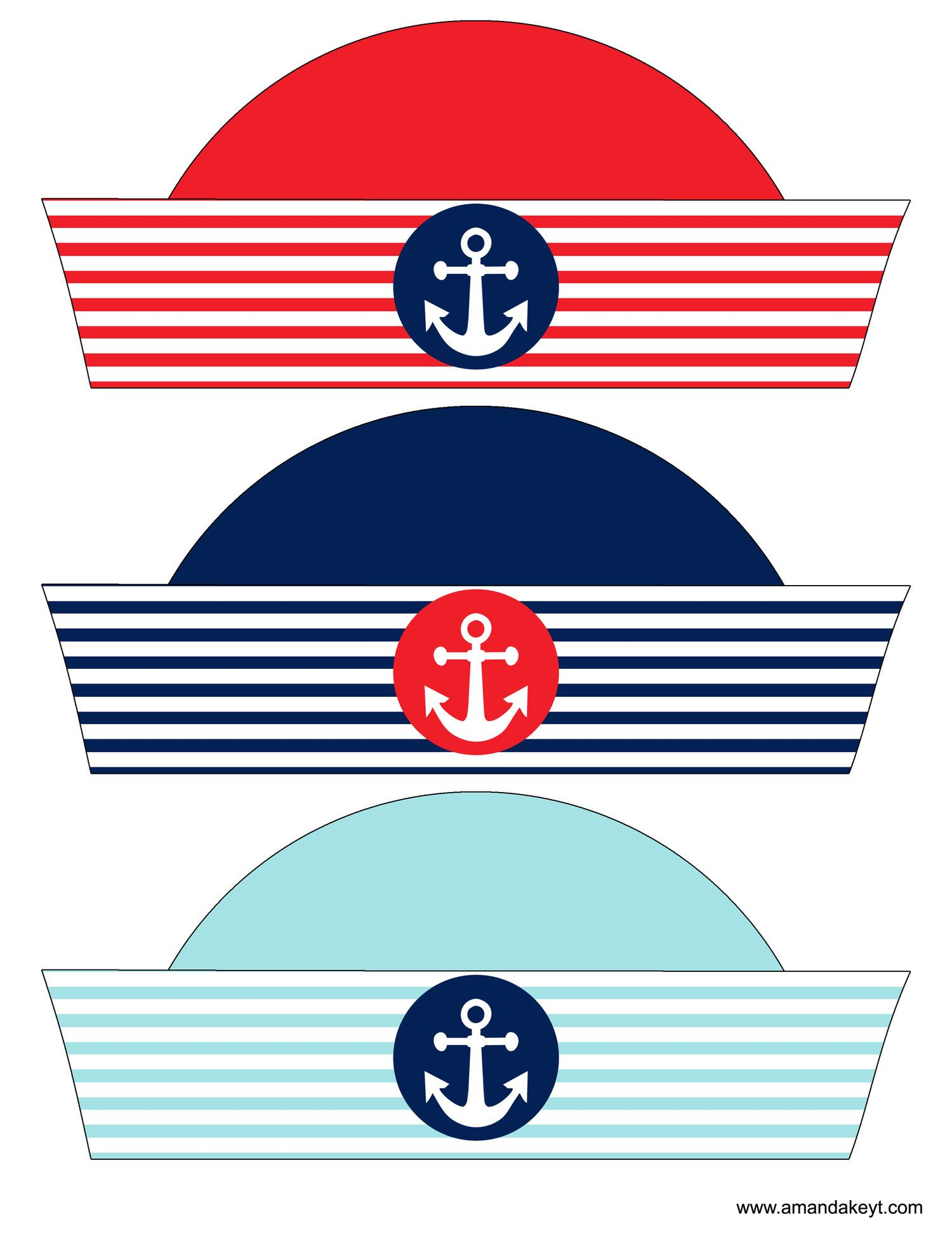 It is an image of Sly Nautical Baby Shower Printables