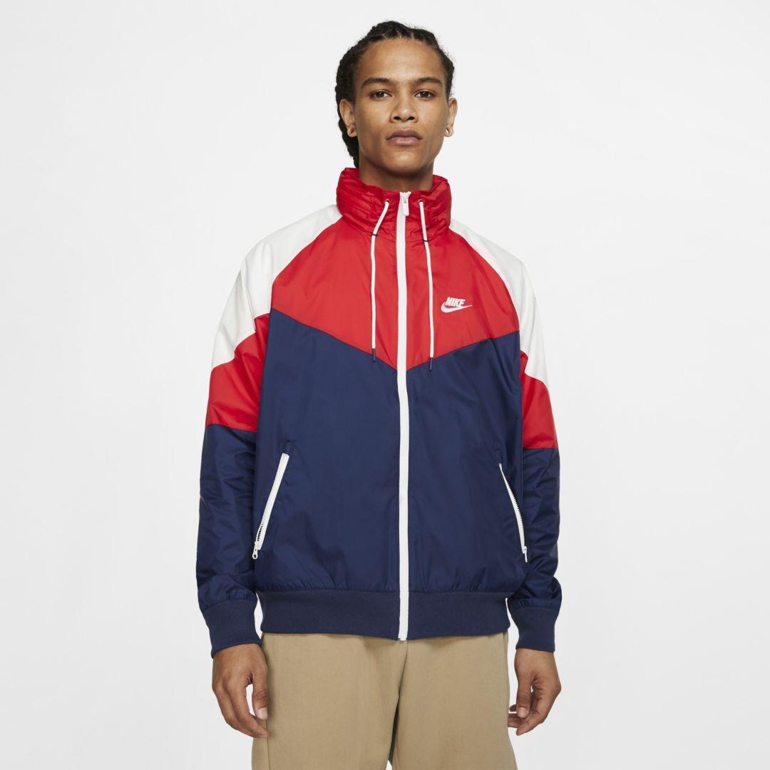 Sportswear Windrunner Hooded Jacket | Nike sportswear