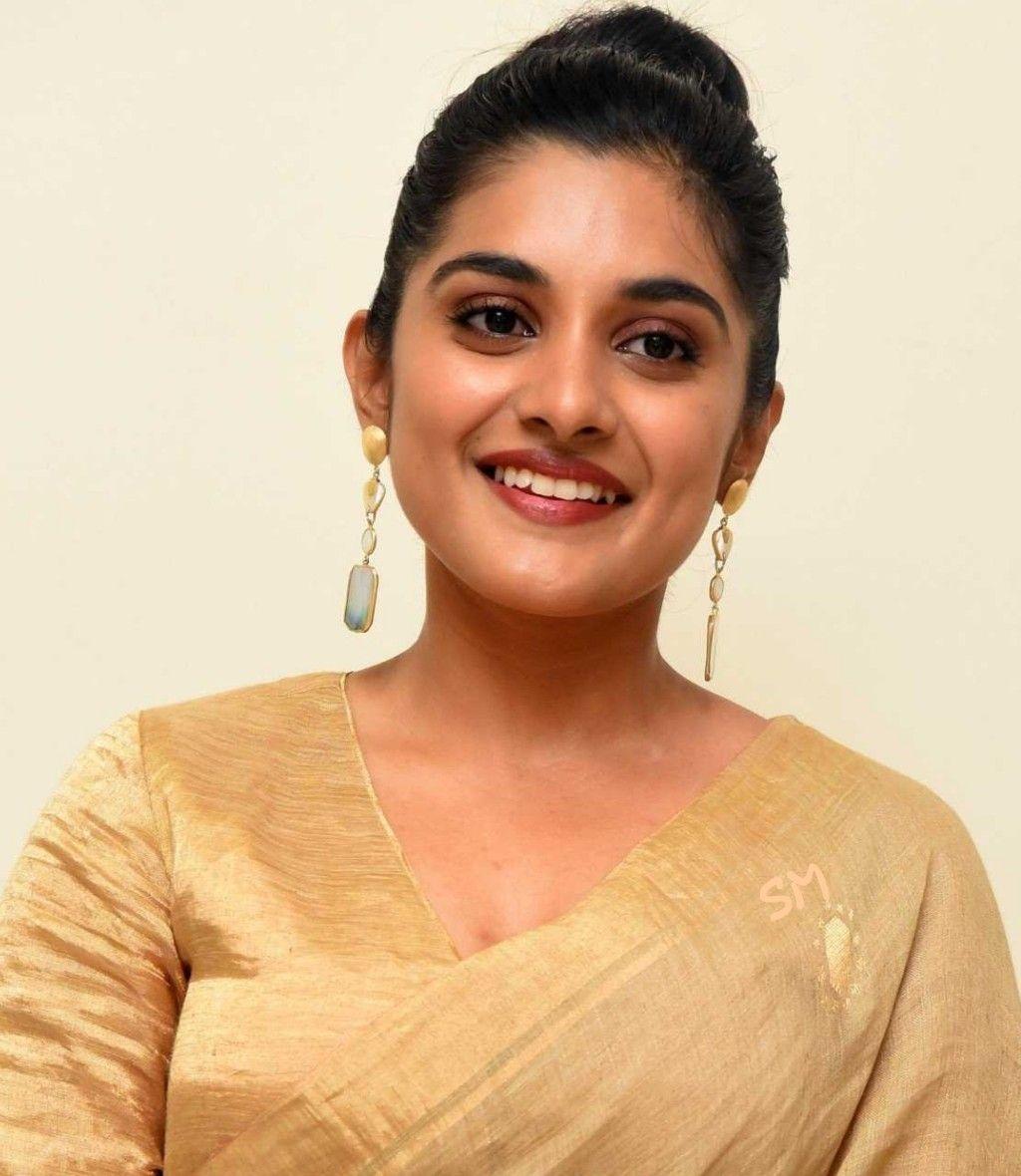 Pin by Love Ananya on Nivetha Thomas in 2020 Most