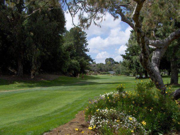 Sunken Gardens Golf Course Sunnyvale Ca