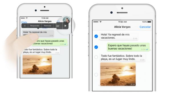 Cómo Borrar Chats De Whatsapp En Iphone De Un Contacto Iphone Borrar Android