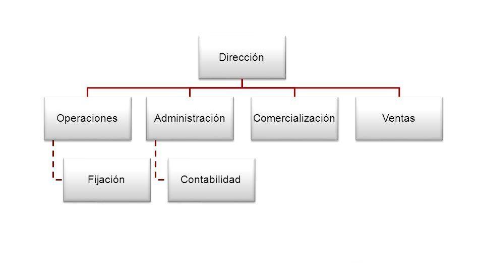 Organigrama Informal Organigrama Contabilidad Administracion