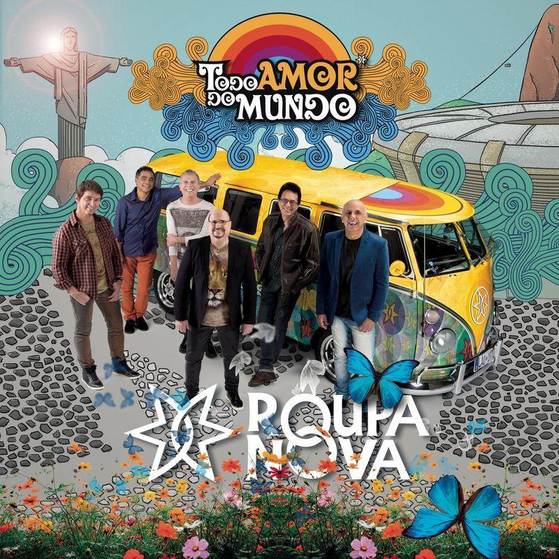 New Played Track Novos Tempos Nova Musica
