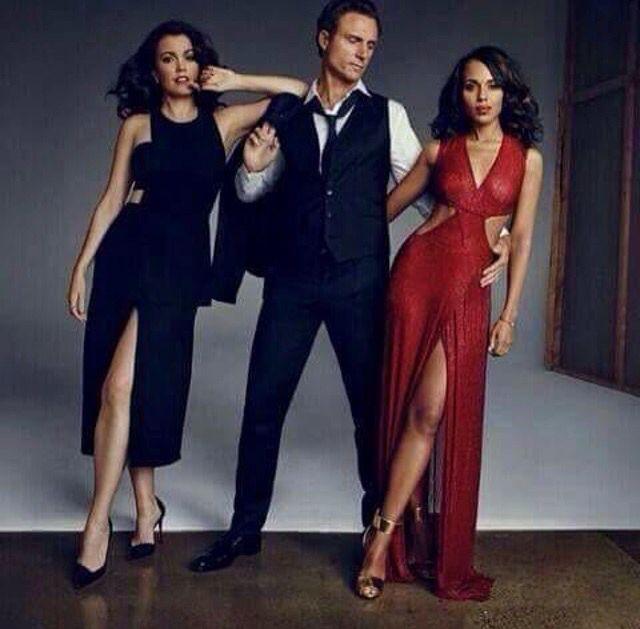 Lucifer Season 1 Episode 5 Promo Spoilers Shooting: Scandal Season 5 Promo