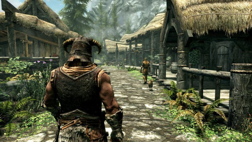 Bethesda's new games are 'even bigger' than Fallout and Elder Scrolls