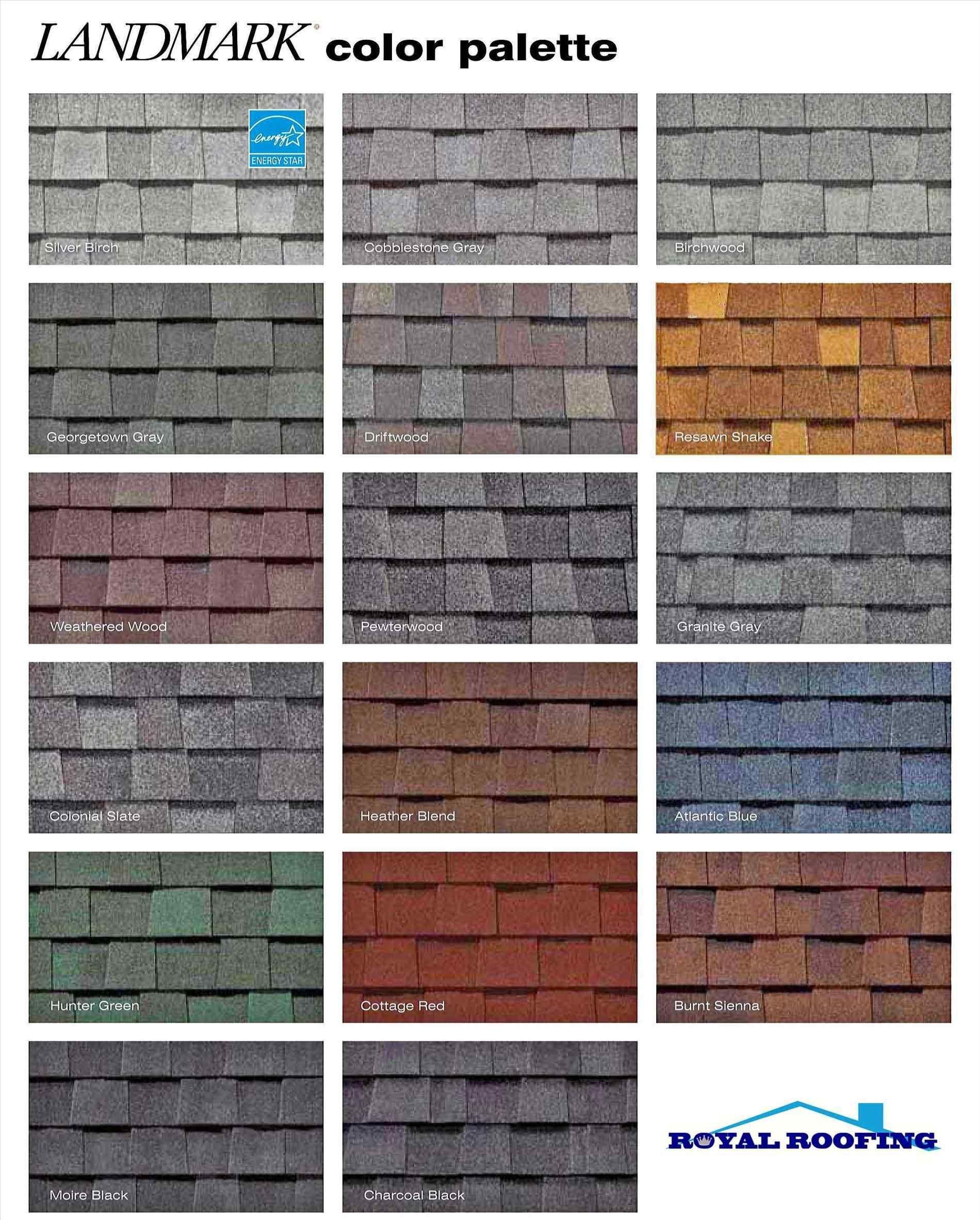 Best Energy Star Roof Shingles Shingle Colors Roof Shingle 400 x 300
