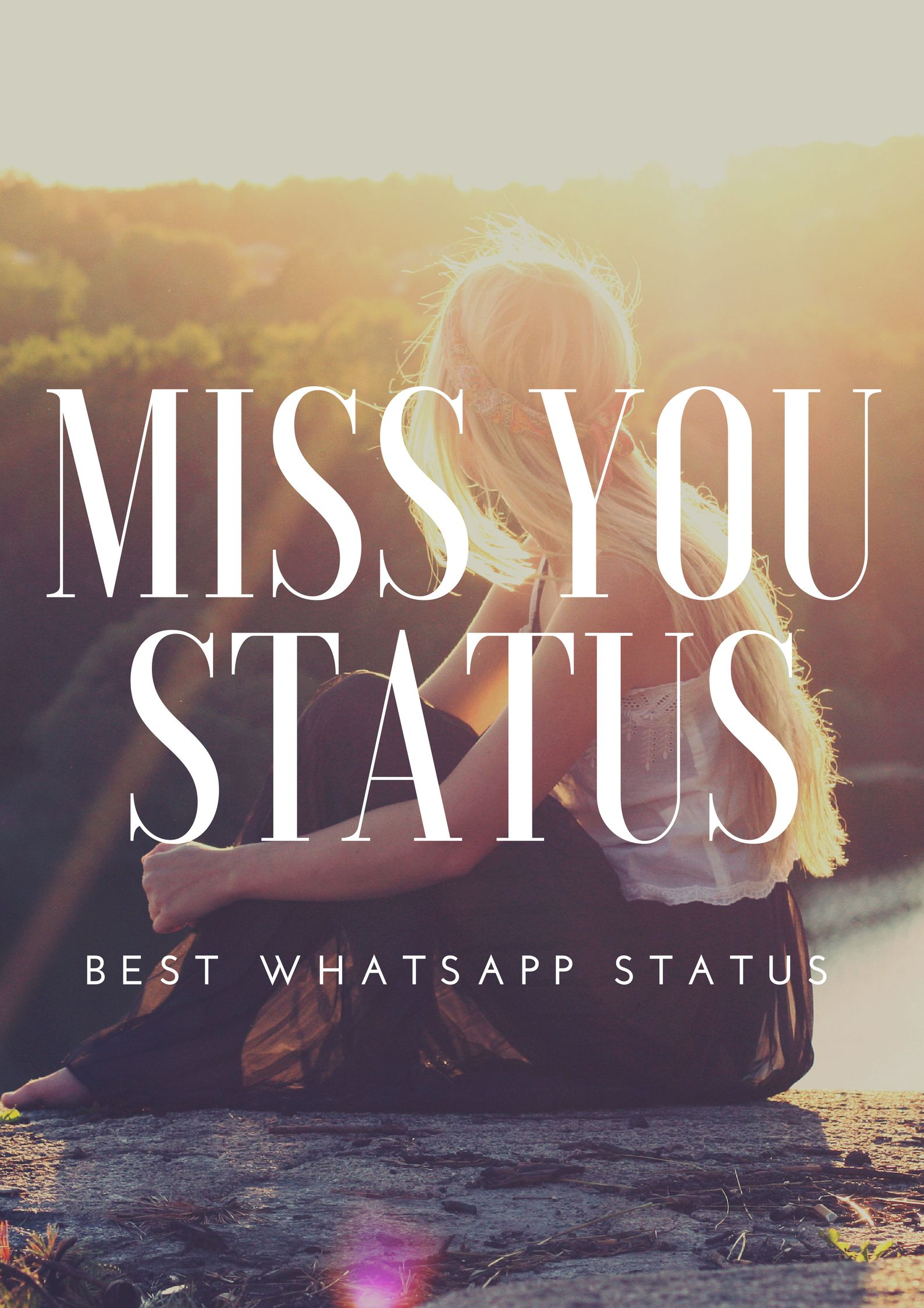 We Share With You A Miss You Status And Miss You Quotes In Hindi And