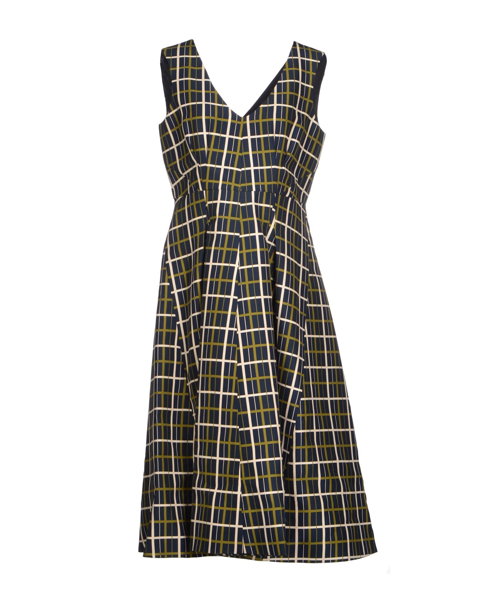 Shop this MARNI dress here > http://yoox.ly/1DeOK4c