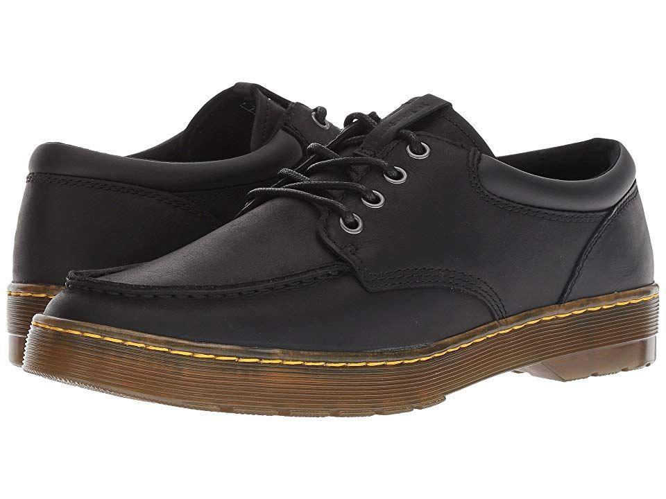 Besten Dr Martens Wilmot Low Wyoming Oxford Schuhe Herren Im