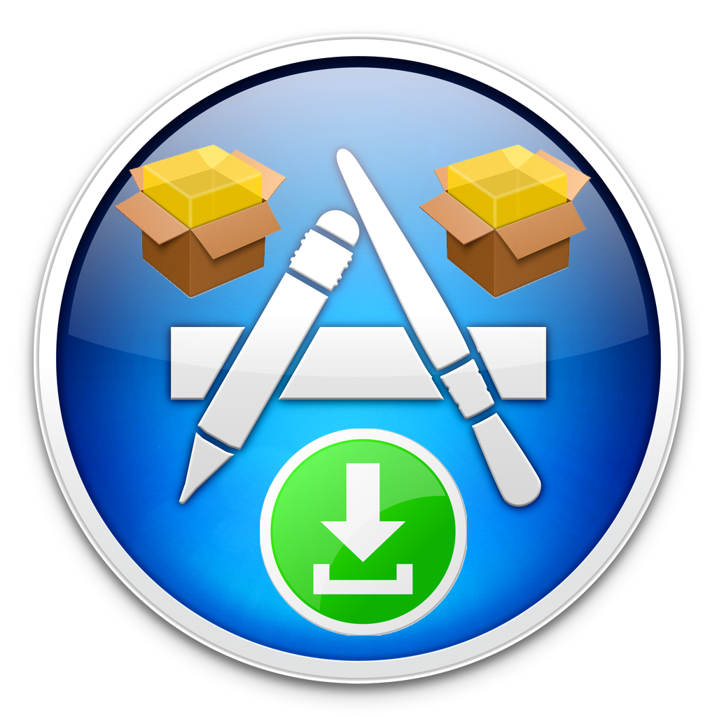 Save Installer From Mac App Store (Updates and New Apps)