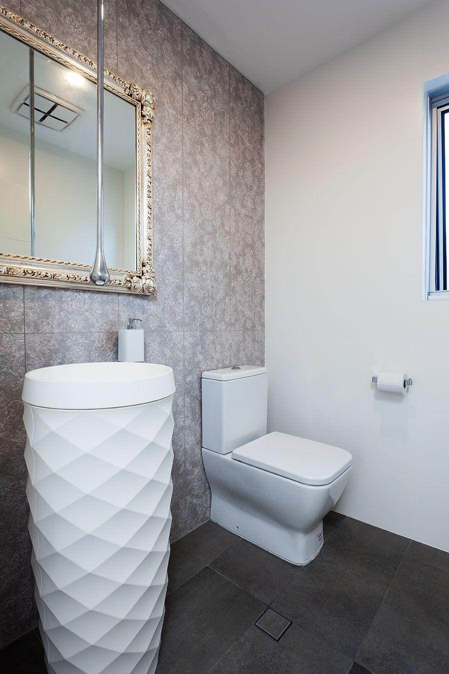 floreat bathroom renovation by retreat design