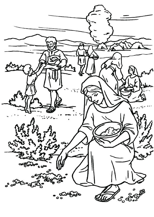Print Coloring Image Momjunction Sunday School Coloring Pages Bible Coloring Pages Bible Coloring