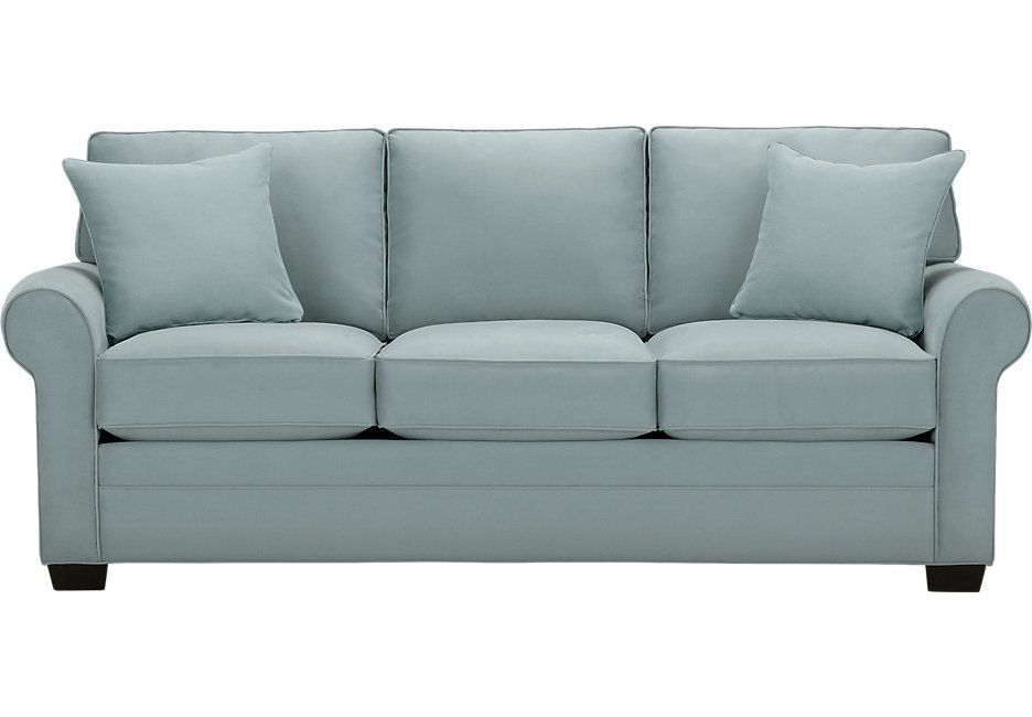 Sleeper Sofas Cindy Crawford Home Bellingham Hydra Sleeper W x D x H Find