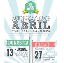 #Bilbao #Shopping ^_^ http://www.pintalabios.info/es/eventos_moda/view/es/1451 #ESP #Evento #Mercado