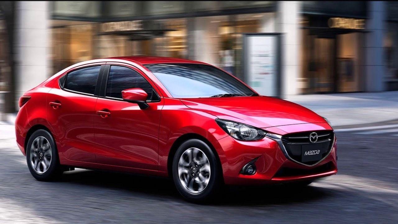 Mazda 2 2019 Exterior Mazda, Mazda 2, Sedan
