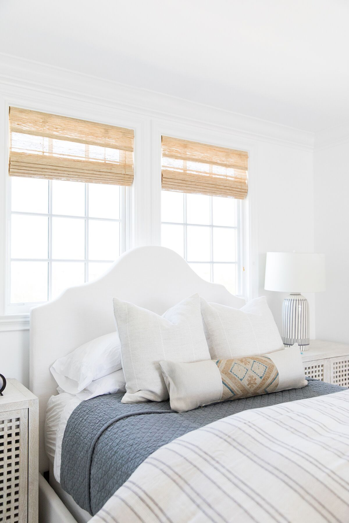 Outdoor Casita Lounge Bedroom - Light, Airy, Casita Design Inspiration
