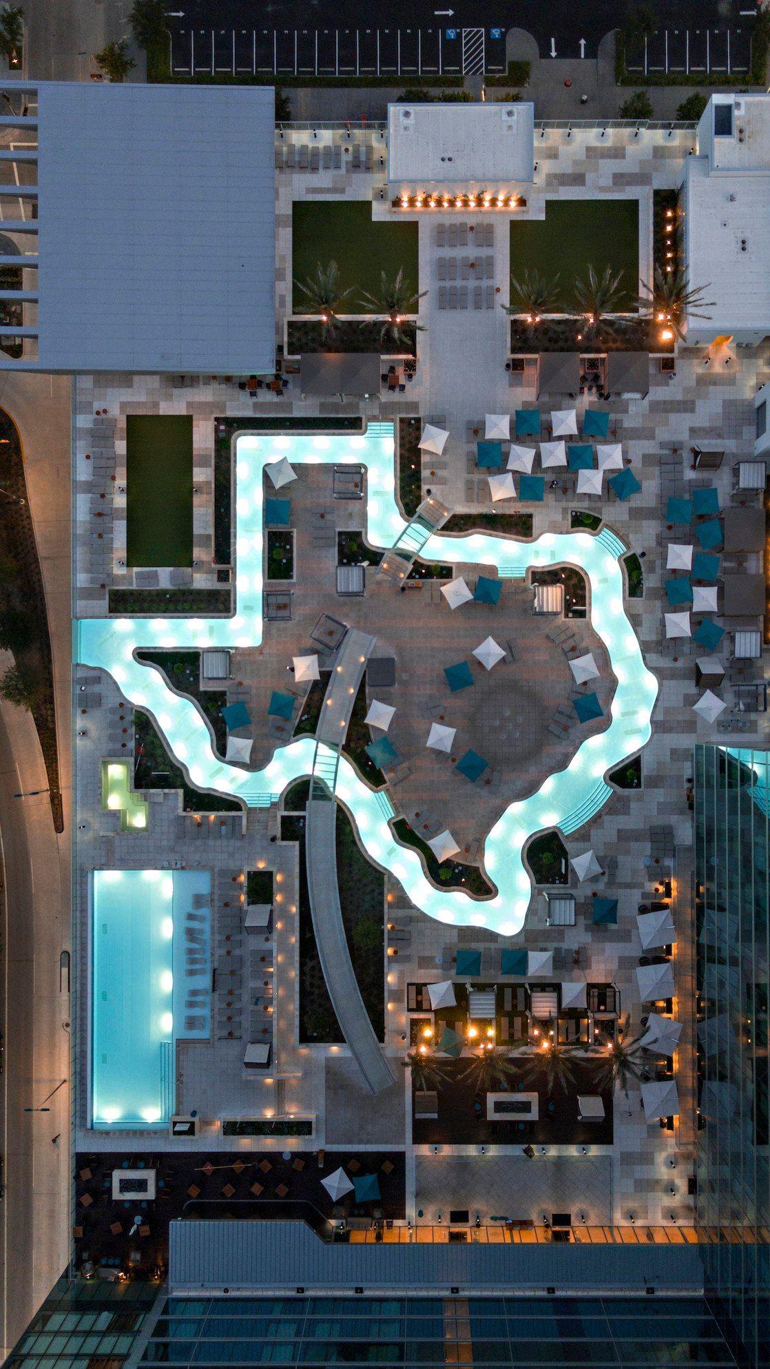 Downtown Houston Luxury Hotel Marriott Marquis Houston Downtown Houston Houston Hotels Marriott