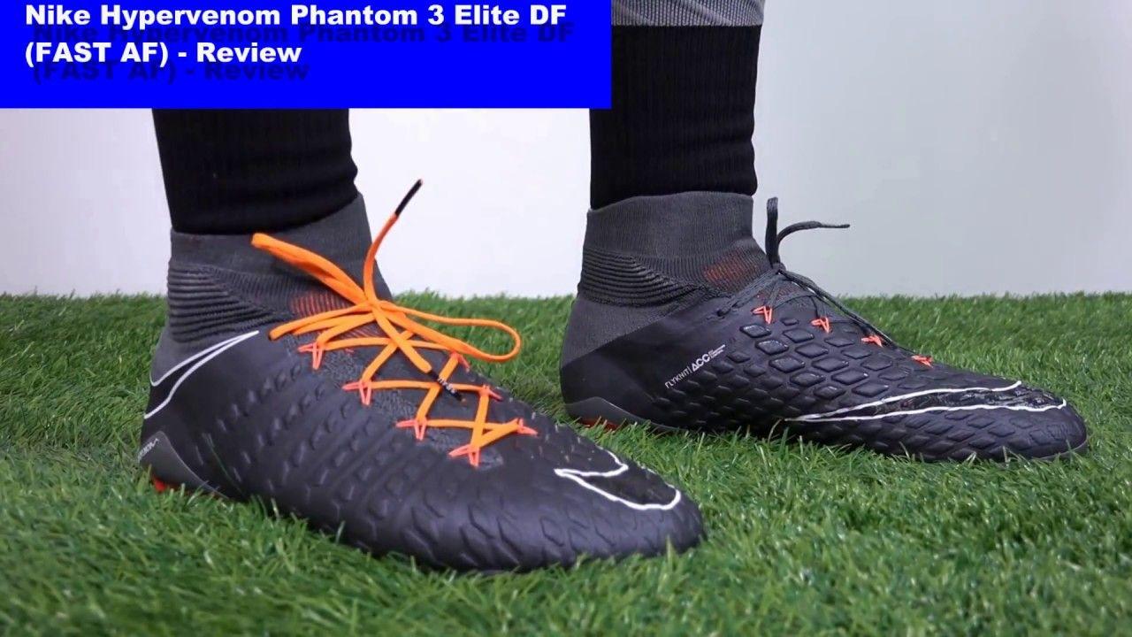 popular stores best quality get cheap Nike Hypervenom Phantom 3 Elite DF FG -… | 5 Best Electric ...