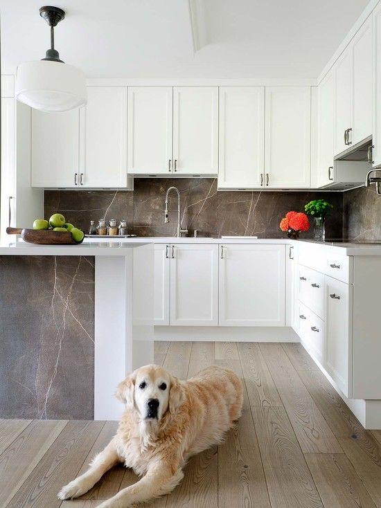 soapstone backsplash - unique! kitchen remodel ideas Pinterest