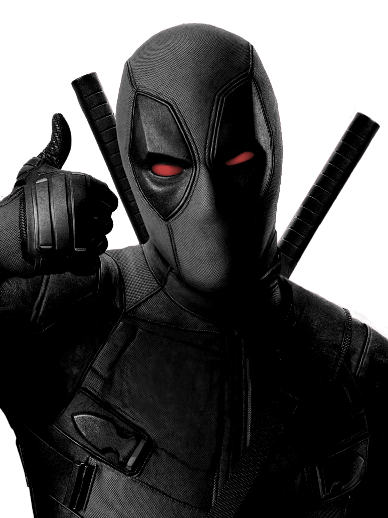 X Force Deadpool By Cptcommunist On Deviantart Deadpool X Force Marvel