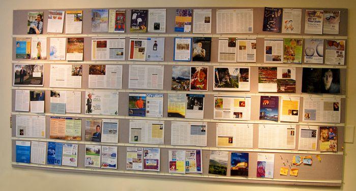 storyboard magazine - Google Search work space Pinterest Magazines