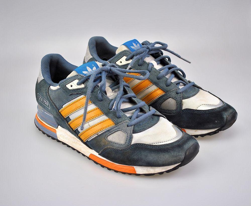 adidas retro running shoes