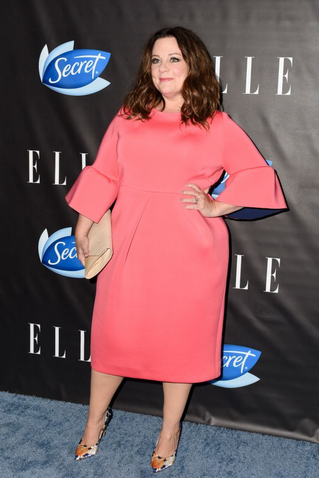 Stylist Judy B. Swartz on Working With Melissa McCarthy, Launching ...