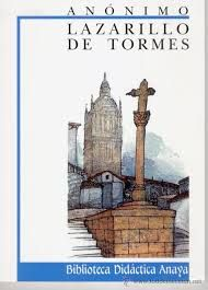 El Lazarillo De Tormes Buscar Con Google Lazarillo De Tormes Libros Juveniles Recomendados Libros