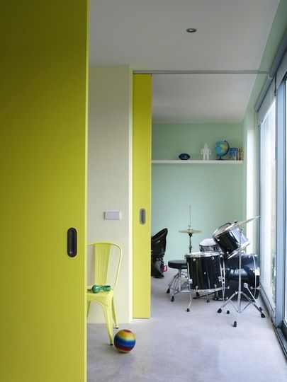 Wall Color Inspiration from Holland | Pinterest | Doors, Wall colors ...