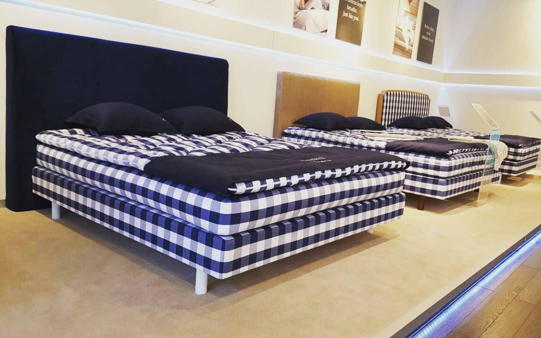 The All New Hastens Classic Bed Has Arrived In South Africa Visit Your Local