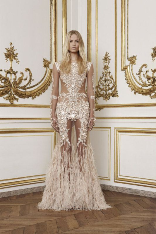 2cd10bf2ccf givenchy haute couture