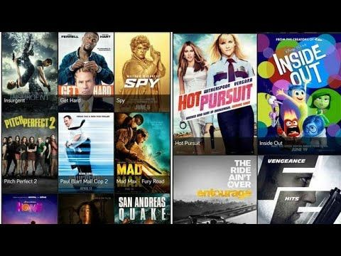 Pin by Configurator on Free Movies Live Tv | Hd movies