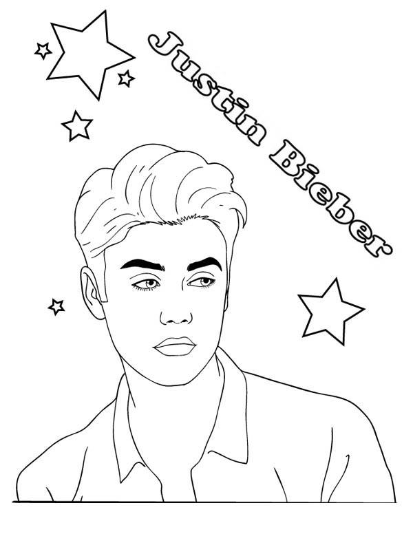Justin Bieber Boyfriend Coloring Page Netart In 2020 Justin Bieber Boyfriend Justin Bieber Coloring Pages