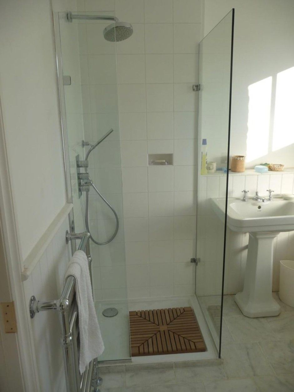 Bathroom dividers glass - Small Bathroom Dividers Google Search