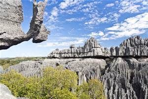 Tsingy de Bemaraha National Park - Bing Images